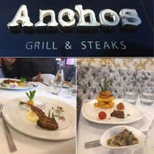 ANCHOS STEAKHOUSE